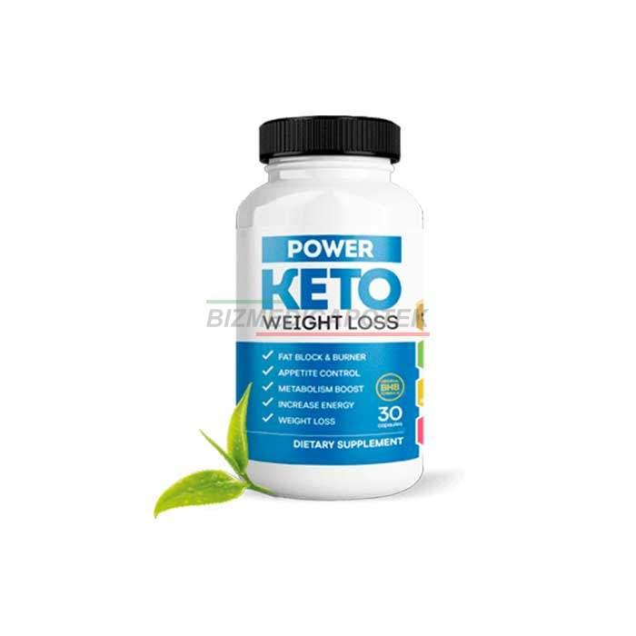 Power Keto
