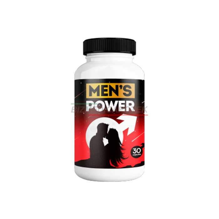 Mens Power