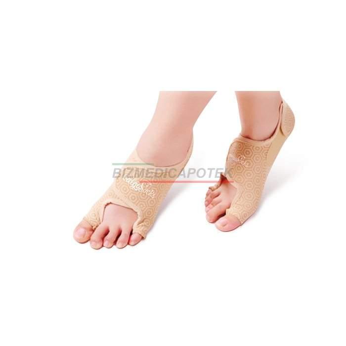 Valgosocks - Bunion Toe Glätteisen Socken in Deutschland