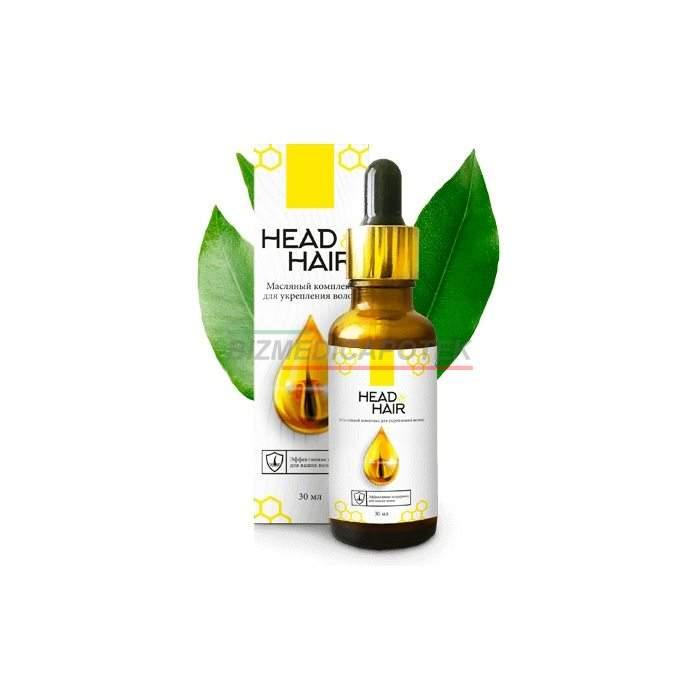 Head&Hair